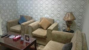 Ronza Land, Residence  Riyad - big - 65