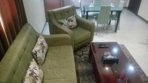 Ronza Land, Residence  Riyad - big - 63