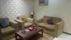 Ronza Land, Residence  Riyad - big - 62