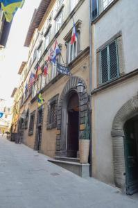 Hotel San Michele, Hotels  Cortona - big - 49
