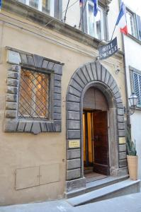 Hotel San Michele, Hotels  Cortona - big - 48