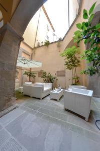 Hotel San Michele, Hotels  Cortona - big - 47