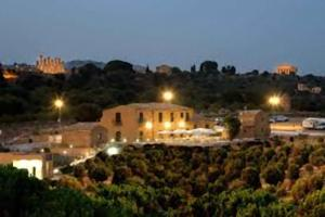 Villa Hera, Bed & Breakfasts  Agrigent - big - 6