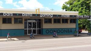 obrázek - Oonoonba Hotel Motel