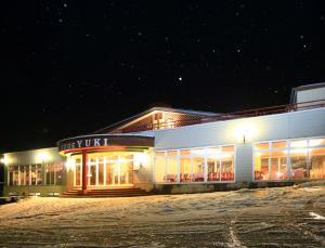 Auberges de jeunesse - Lodge Yuki