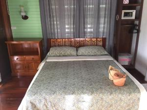 Dusita Koh Kood Resort, Rezorty  Ko Kood - big - 60