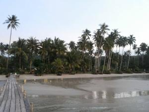 Dusita Koh Kood Resort, Rezorty  Ko Kood - big - 62