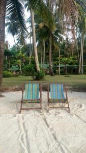 Dusita Koh Kood Resort, Rezorty  Ko Kood - big - 67