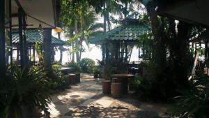 Dusita Koh Kood Resort, Rezorty  Ko Kood - big - 68