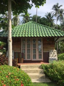 Dusita Koh Kood Resort, Rezorty  Ko Kood - big - 69