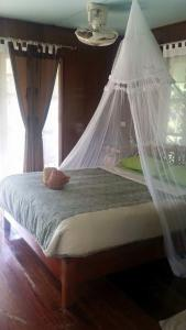 Dusita Koh Kood Resort, Rezorty  Ko Kood - big - 71