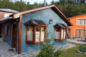 Cabaña Sueños del Fin del Mundo