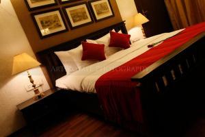 Bradburrys Quiet Waters, Appartamenti  Pune - big - 12