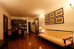 Bradburrys Quiet Waters, Appartamenti  Pune - big - 23