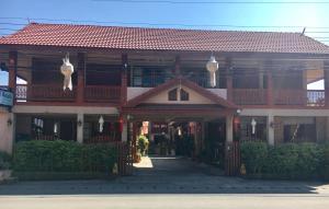 Chok-wasana Guest House - Ban Mae Salap