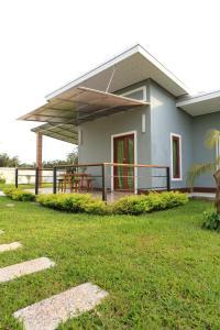 Vassana Resort - Haad Klong Son