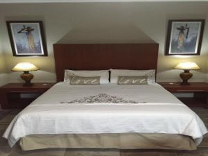 Casa Del A Mare', Apartmány  Salt Rock - big - 45