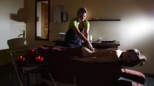 Spa Hotel Ezeri, Hotely  Sigulda - big - 54