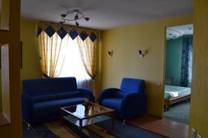 Hotel Kaskad - Yërzovka