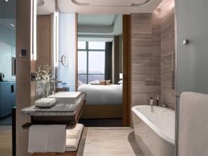 Hilton Jinan South Hotel & Residences, Hotely  Ťi-nan - big - 2
