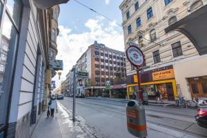 Novum Hotel Kaffeemühle, Hotely  Vídeň - big - 46