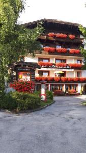 Landhaus Klausnerhof Hotel Garni - Seefeld