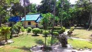 Sukorn Andaman Beach Resort - Ko Bulon Le