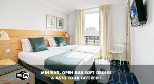 Hotel Lorette - Astotel
