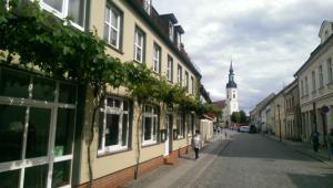 Lausitzhof - Lehde