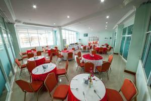 Grade One Hotel - Tha Song Yang