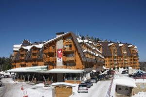 Studio Apartment 134B Vucko - Jahorina
