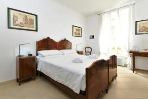Roma Borgo91, Bed and Breakfasts  Řím - big - 1