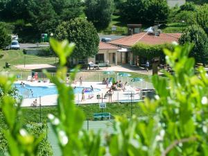 Location gîte, chambres d'hotes Huttopia Royat dans le département Puy de Dôme 63