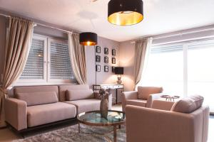 Boutique Apartment Daheim
