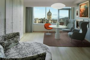Radisson Collection Hotel, Royal Mile Edinburgh (29 of 89)