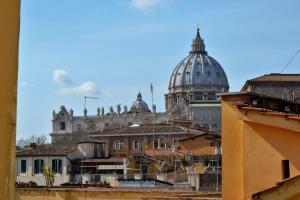 Roma Borgo91, Panziók  Róma - big - 10