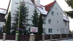 Vila Diana - Hotel - Poiana Brasov