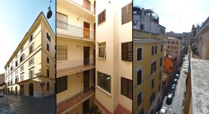 Roma Borgo91, Bed and Breakfasts  Řím - big - 23