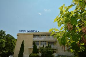 Kavarna Hotel, Каварна