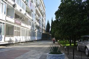Apartments Milena, Apartmány  Soči - big - 15