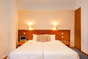 Akrata Beach Hotel Achaia Greece