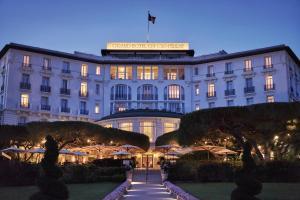 Grand-Hôtel du Cap-Ferrat, A Four Seasons Hotel (12 of 46)