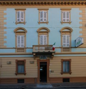 Accommodation in Vercelli