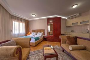 Hotel Magnolia, Hotels  Tivat - big - 6