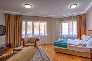 Hotel Magnolia, Hotels  Tivat - big - 9