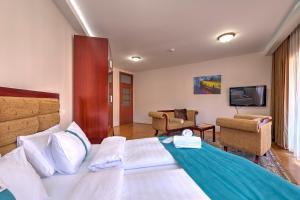 Hotel Magnolia, Hotels  Tivat - big - 7