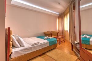 Hotel Magnolia, Hotels  Tivat - big - 4