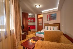 Hotel Magnolia, Hotels  Tivat - big - 3