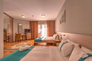Hotel Magnolia, Hotels  Tivat - big - 14