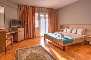 Hotel Magnolia, Hotels  Tivat - big - 38